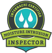 HomeCert Houston Home Inspection Company - Moisture Inspection
