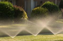HomeCert Houston Home Inspection Company - irrigation system inspection