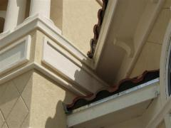 HomeCert Houston Home Inspection Company - Stucco Home Inspection