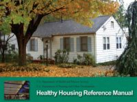 Houston Home Inspection - Healthy Housing Reference Manual Cover