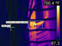 Houston Infrared home Inspection - electrical inspection